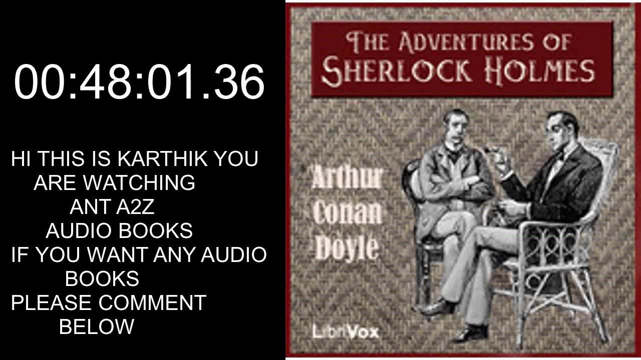 THE ADVENTURES OF SHERLOCK HOLMES SESSION 1 3 CHAPTER