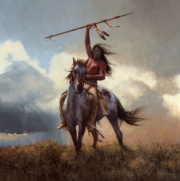 Native+American+Warriors | native american warriors ...