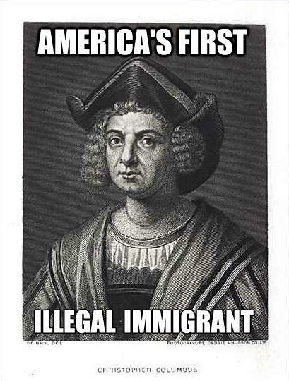 f5bf28e860242c02f2d317b79aae604d columbus america's first illegal immigrant jingoism and the ugly