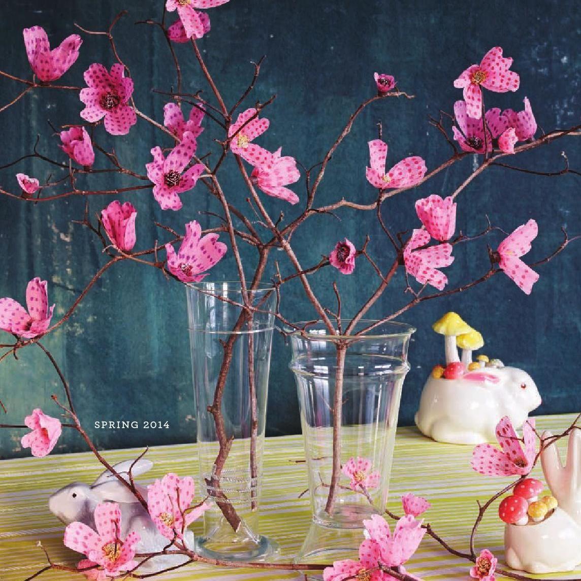 Sweet Paul - Spring 2014 by Marisa Ristau - issuu