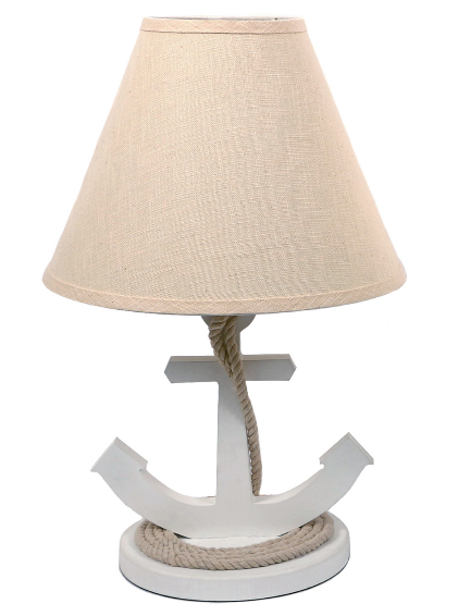 Best nautical lamps check out the absolute best nautical themed best nautical lamps check out the absolute best nautical themed table and floor lamps you aloadofball Image collections