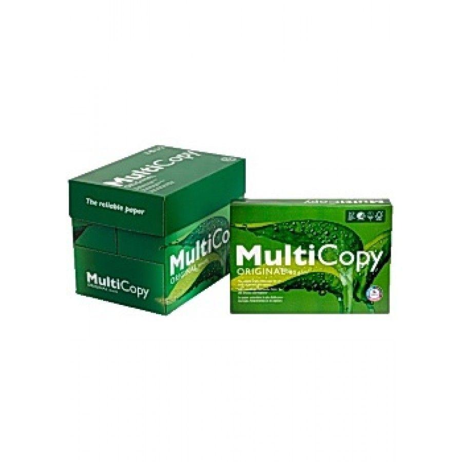 Kopieringspapper MULTICOPY A4 90g h (500) Köp billiga Kopieringspapper   Papper online på nätet hos kontorsproffset.se