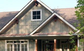 2017 Vinyl Shake Siding Cost Syles Color Texture Options