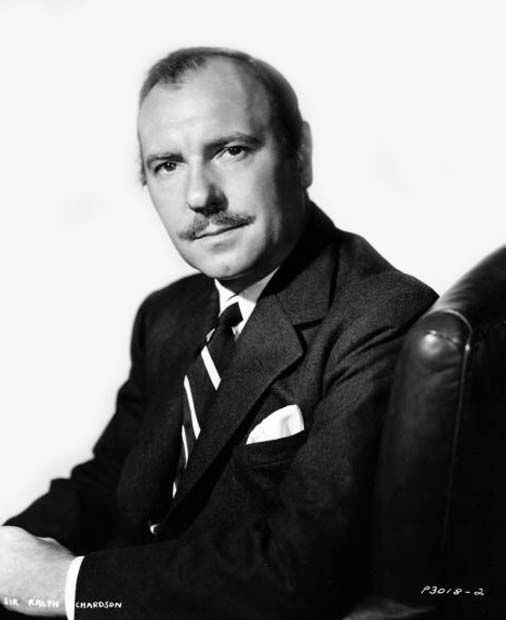 ralph richardson polo