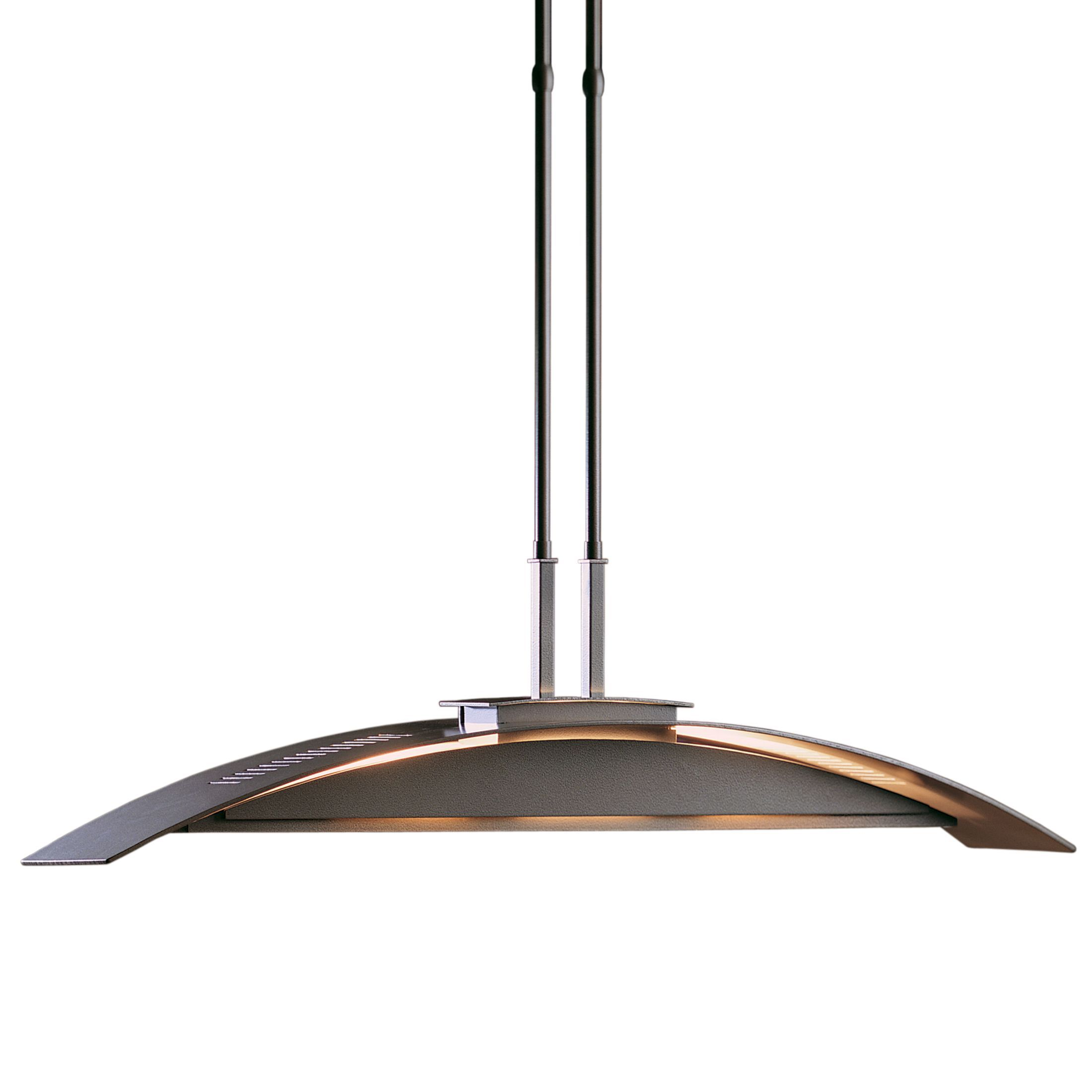 Bent plane pendant hubbardton forge project todd tawnya kiss bent plane pendant hubbardton forge aloadofball Gallery