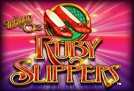 Free Online Slots Ruby Slippers