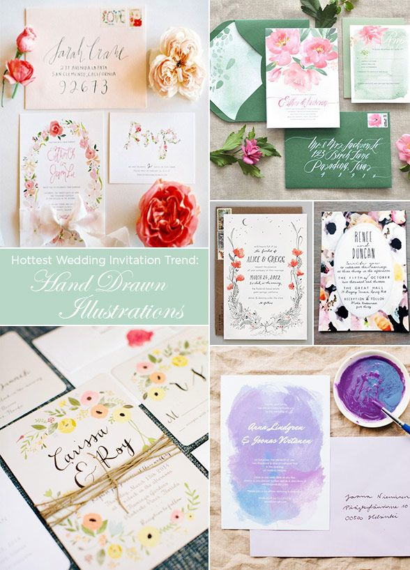 Wedding Ideas Wedding Decorations Trend Wedding Color Themes