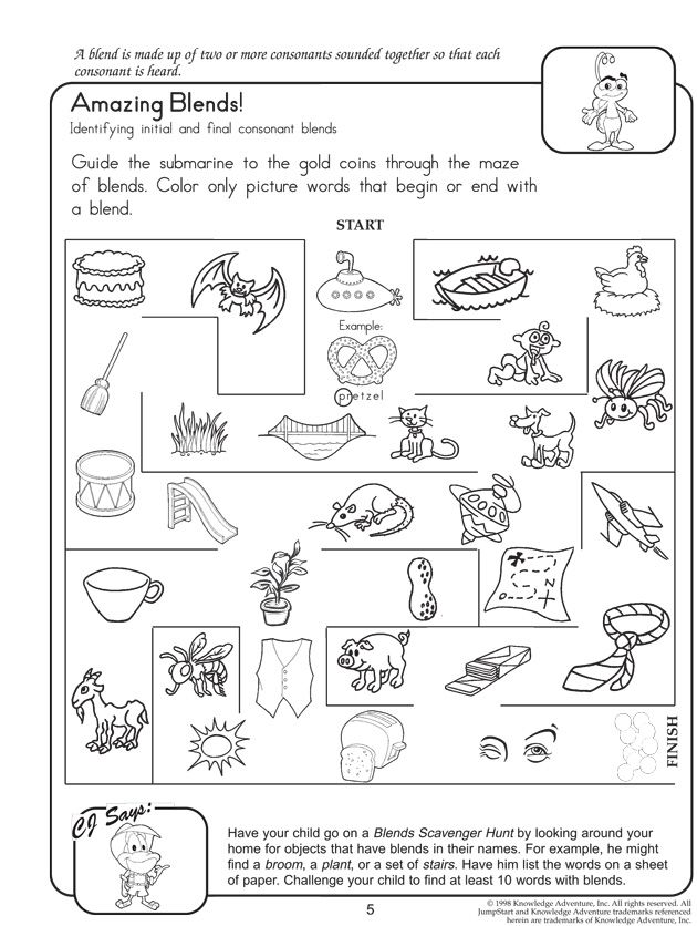 Pin by Annalee Miller on GT classroom | Reading worksheets