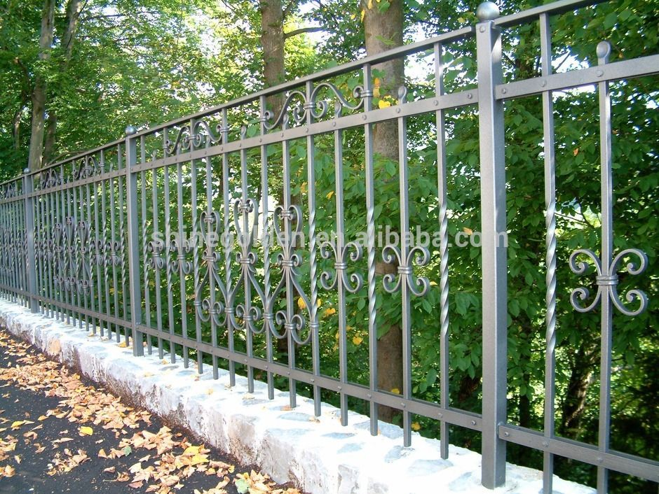 Garden Fence With Stainless Steel   Buy Fancy Garden Fence .