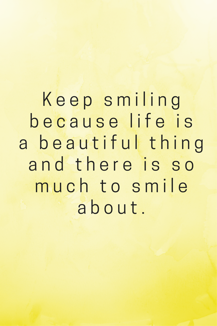 Beauty Quotes Life Feelings Happiness Smiles Inspiration Motivational Click To Check Out Inspirati Beauty Quotes Inspiring Quotes About Life Smile Quotes