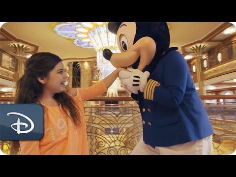 Tony Ferrari What We Got Mickeys Birthday Song YouTube - Cruise ship songs