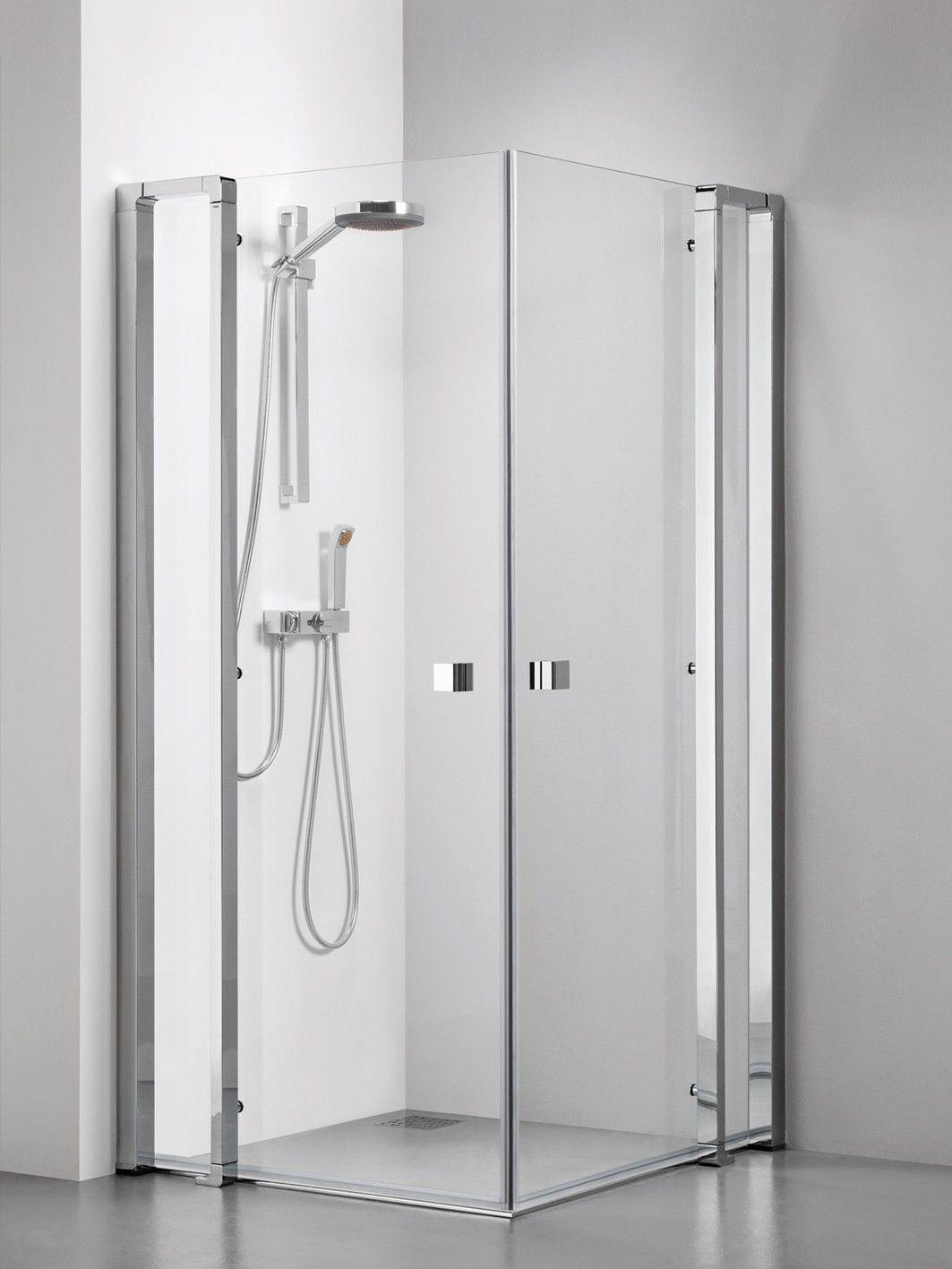 Alle Tiger douche cabines hebben deze eigenschappen: 1. 6 mm ...