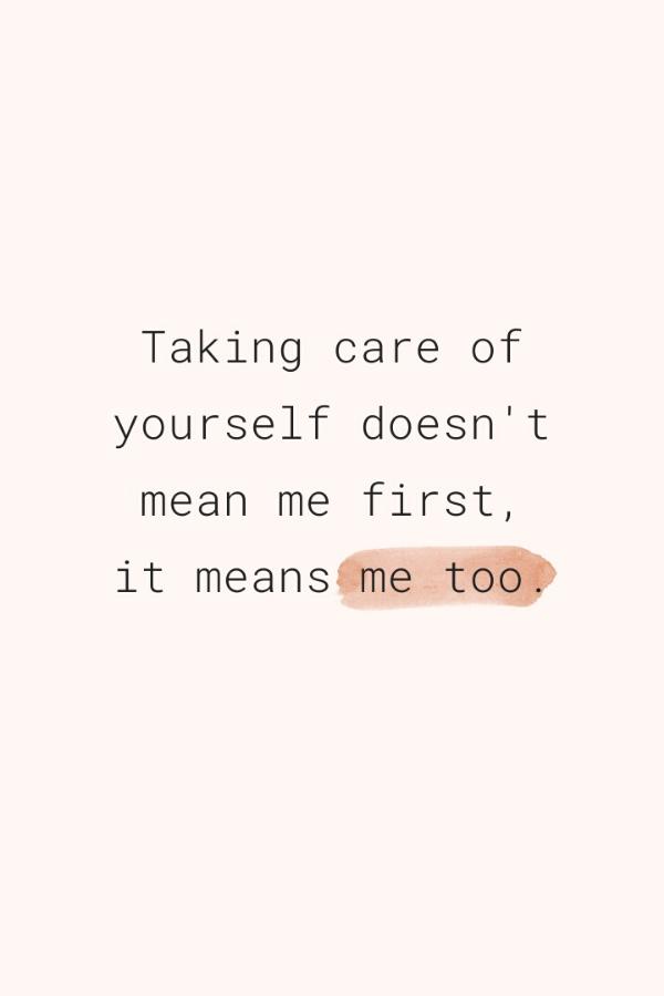 Self-Care Ideas for Single Moms | Carley Schweet