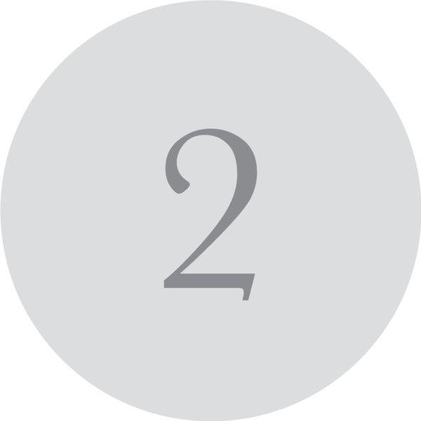Number 2 Liked On Polyvore Featuring Numbers Fillers