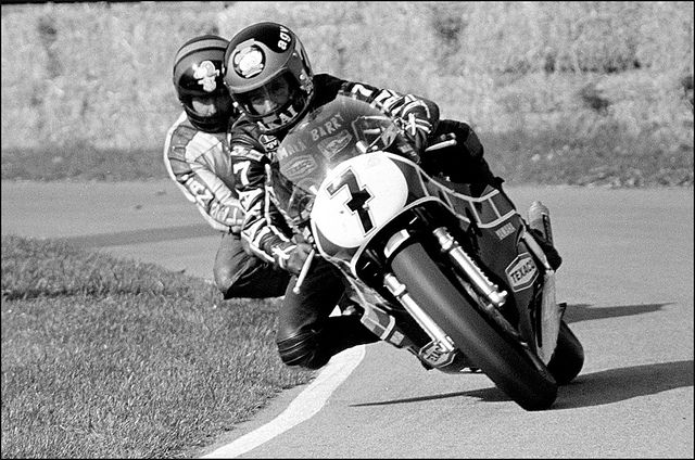 Barry Sheen Racing Bikes Grand Prix Motorcycles Bike Racers