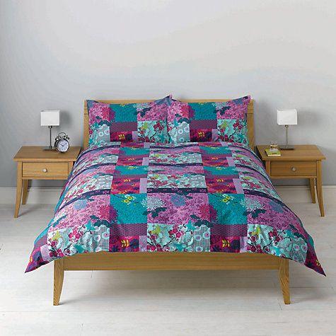 Buy John Lewis Yoko Bedding Online At Johnlewis Com Bed Linens