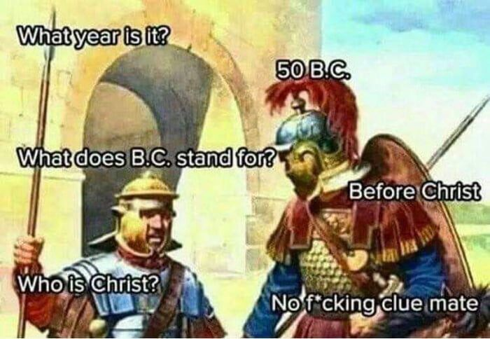 BC stands for something else in india