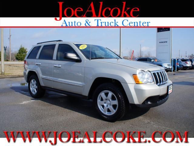 2010 Jeep Grand Cherokee Used New Bern Nc Joe Alcoke Pre Owned