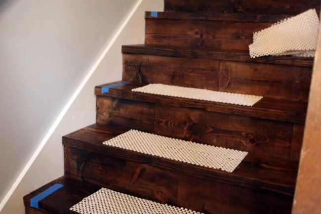 I Have Been Wanting To Do A Stair Runner Ever Since I First Finished The  Stairs