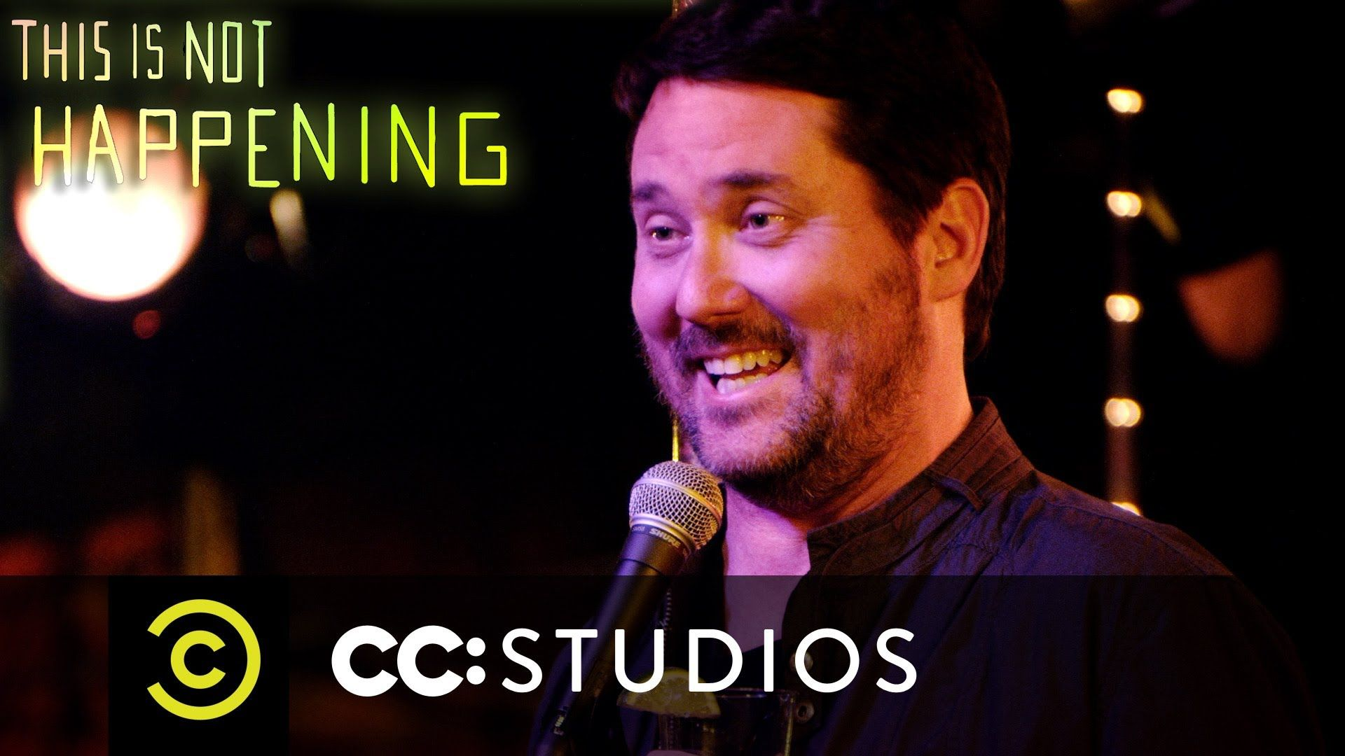 Doug Benson Gets Naked - This Is Not Happening - Uncensored