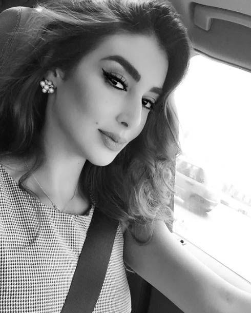 Pin On Yasmin Sabri