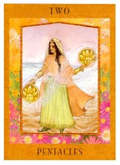 All Of The Live Forever | Page Of Pentacles Love