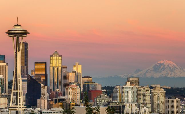 Things to do on a date in seattle
