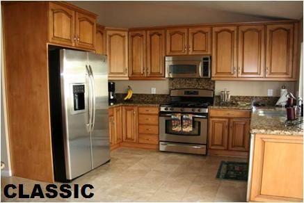 Cocinas integrales de madera muebles macal cocinas y for Cocinas integrales modernas de madera