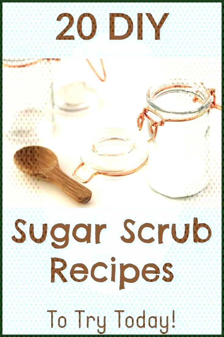20 DIY Sugar Scrubs That Will Rock Your Socks Off Sugar Scrubs make great body scrubs lip scrubs an