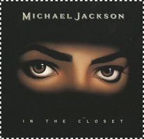 » ♥ Michael Jackson : In The Closet → 1992