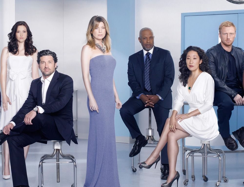 grey\'s anatomy cast | grey s anatomy abc s grey s anatomy stars ...