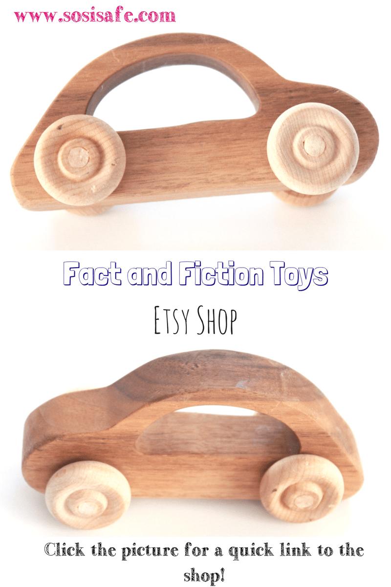 our favourite non-toxic toys found on etsy | raising a
