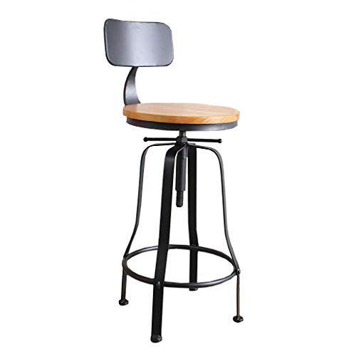 Superb Youyouxiu Bar Stools Adjustable Height High Desk Stool Bar Frankydiablos Diy Chair Ideas Frankydiabloscom