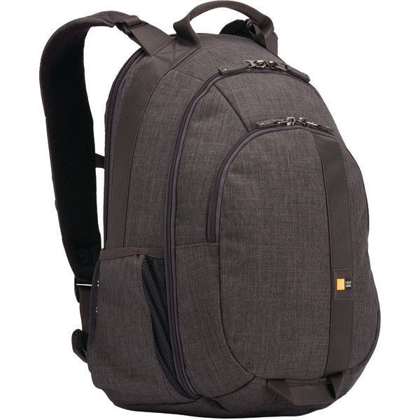 Berkeley Plus PC Notebook Backpack - CASE LOGIC - BPCA115ANTHRACITE