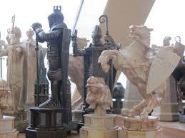 Resultado de imagen para chess angry horse