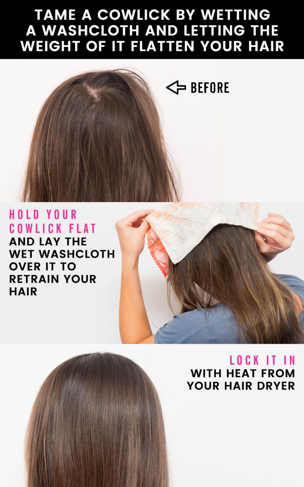 22 life-saving beauty hacks to use when you're already late