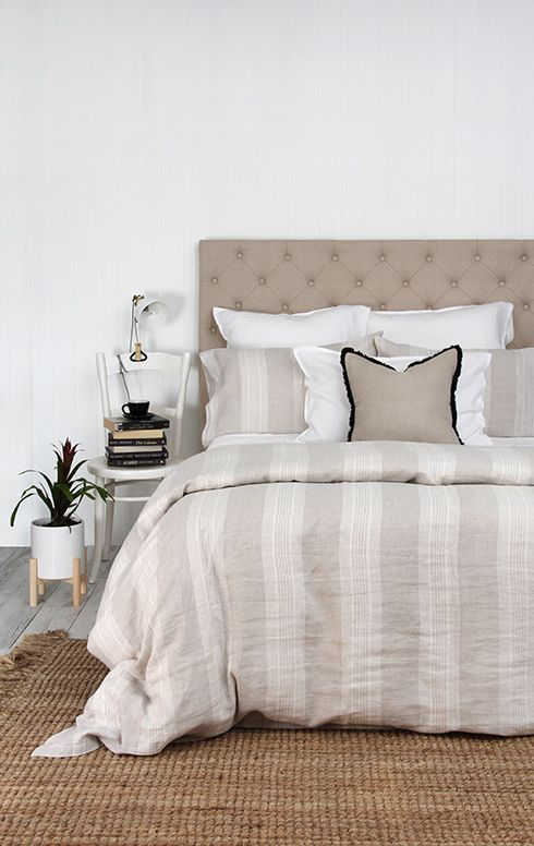 Luxurious Linen Headboards Bed Linen Wallace Cotton Bed Bedding Sets Online Headboards For Beds