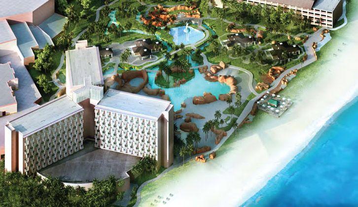 Beach Tower: alojamiento con excelente relación precio-calidad