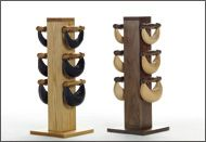 NOHrD Swingbell Tower - To store the Swingbell