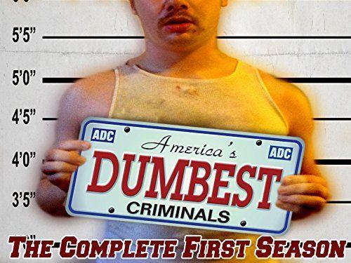 America's Dumbest Criminals - The Complete First Season - 26 Episodes Amazon Instant Video ~ Daniel Butler, http://www.amazon.com/dp/B00P297L9W/ref=cm_sw_r_pi_dp_zOefxb0QDKDB4