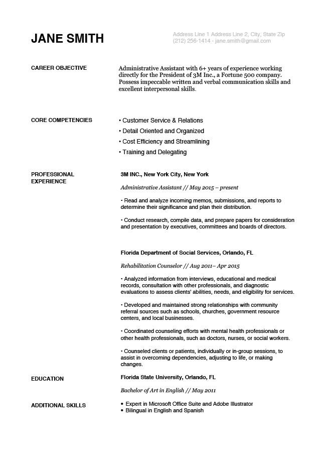 Free Resume Templates You Can Print Freeresumetemplates Print Resume Tem Teacher Resume Template Free Printable Resume Templates Teacher Resume Examples
