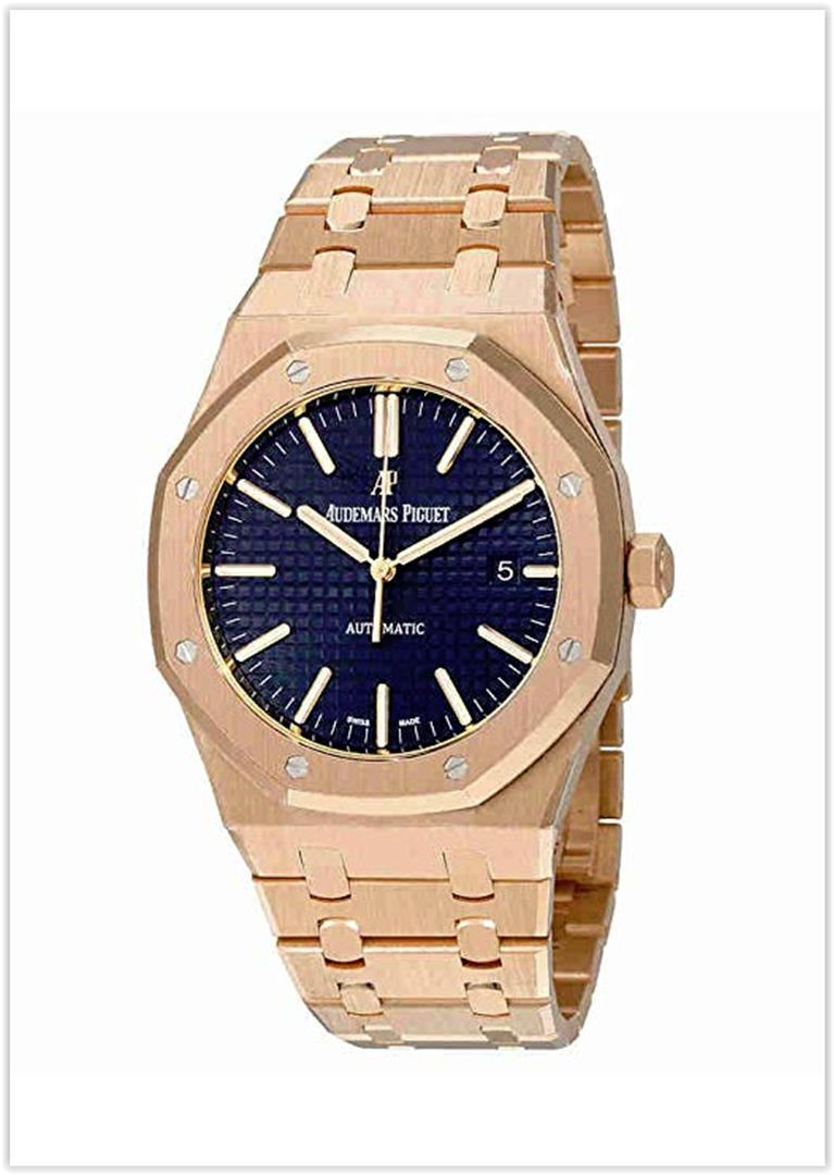 Audemars Piguet Luxury Watches For Men Review Price List With