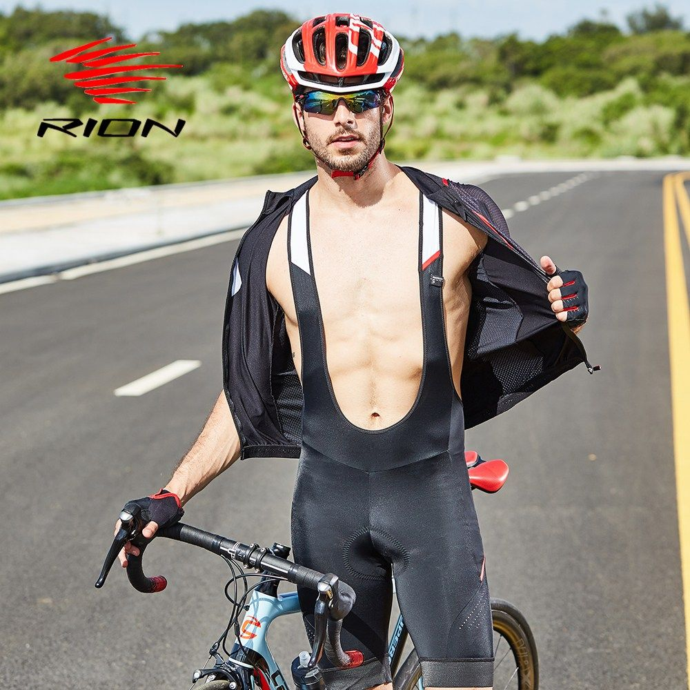 Men Lycra Cycle shorts Road Bike Shorts Mens Gel Padded Cycling Shorts