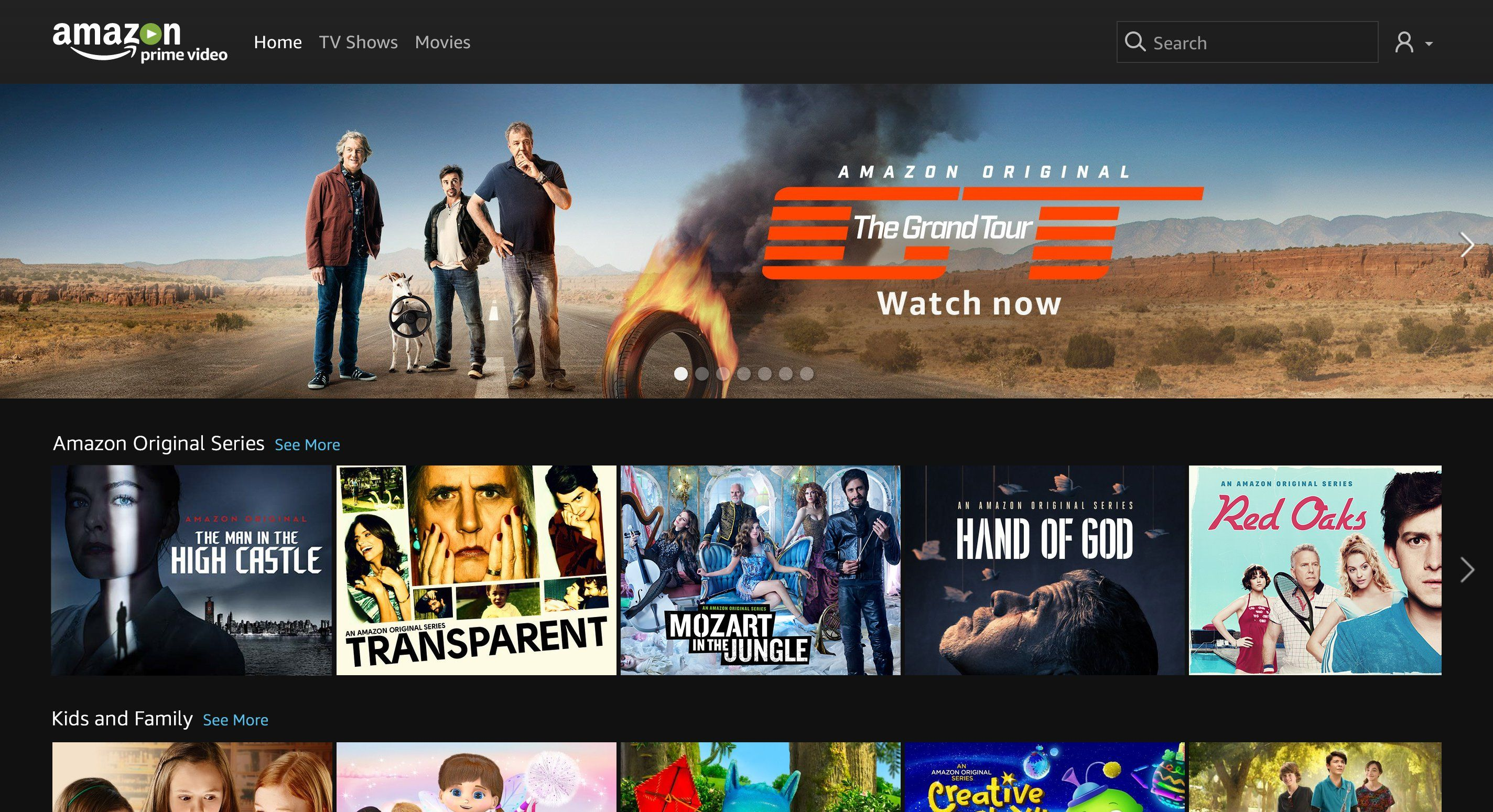 Sketchy Reddit Post Says Don't Expect Amazon Prime Video