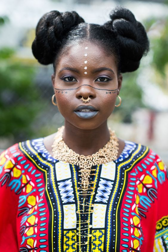 Stunning! Beautiful lady. More inspiration: http://curlsunderstood.com