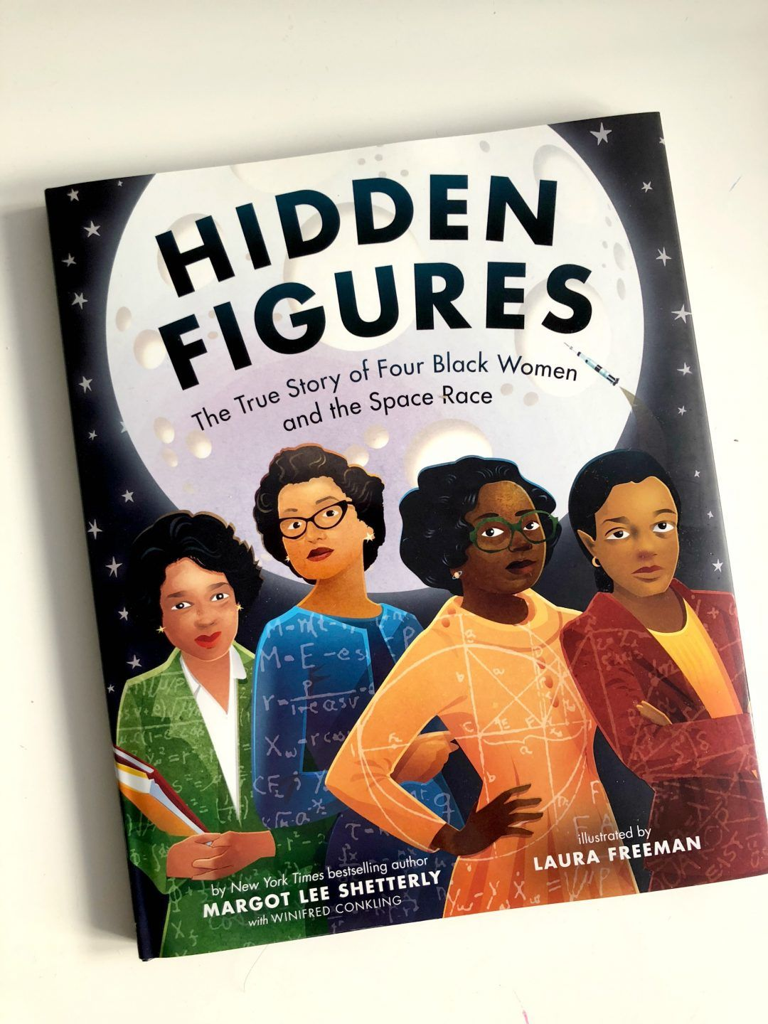 3 Fantastic Kids Books About African American Heroes By Authors Of