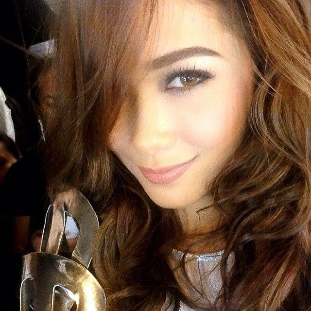 Instagram Photo By Rbchanco Rbchanco Via Iconosquare Filipina Beauty Beauty Magic Hair Makeup