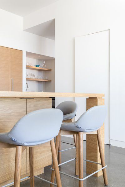 Sensational Best 60 Modern Kitchen Design Photos And Ideas Page 10 Customarchery Wood Chair Design Ideas Customarcherynet