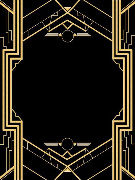 great gatsby invitation templates blank projects to try in 2018