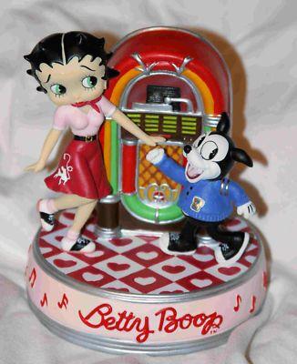 Jukebox Betty